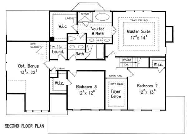 Art Herman Builders Development Floor Plans